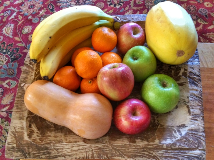fruitsquash